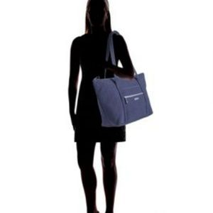 Vera Bradley Bags - New Vera Bradley Iconic Miller travel bag 61b65d6a1d192